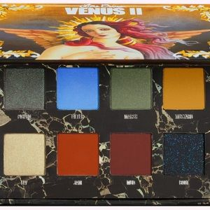 Lime Crime Venus II palette
